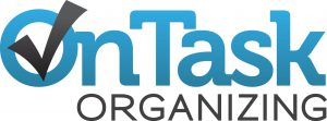 On Task Organizing- Professional Organizer Raleigh, Cary, Garner, Apex, Fuquay-Varina, Holly Springs, NC